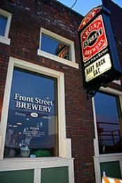 Front Street Brewery