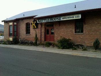 KettleHouse Brewing Company (N 1st )