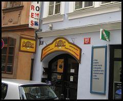 Beer Shop / Galerie Piva