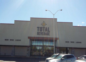 Total Beverage - Thornton