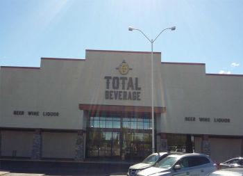 Total Beverage - Thornton