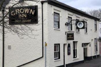 Crown Inn (Everards)