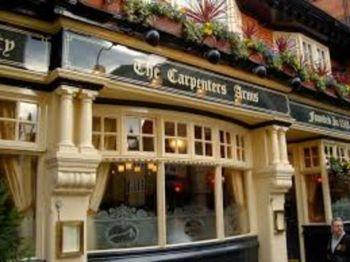 Carpenters Arms (Nicholson�s)