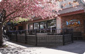 Flagstaff Brewing Company