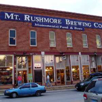 Mount Rushmore Brewing Company