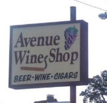 Avenue Wine Shop
