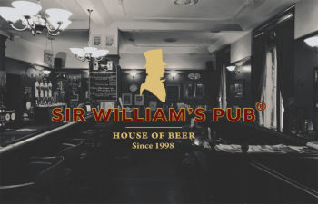 Sir William�s Pub