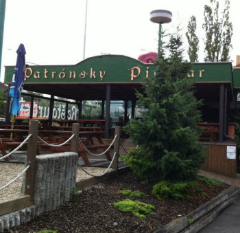 Patr�nsky Pivovar