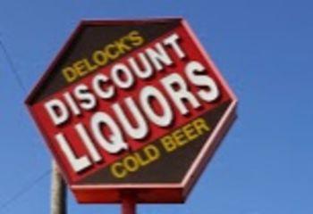 Delock�s Liquor
