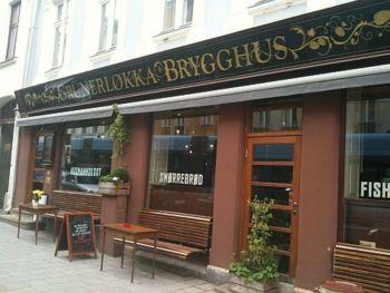 Gr�nerl�kka Brygghus
