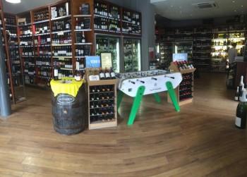 Vino Wines, Comiston