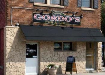Gordo�s Pub and Grill