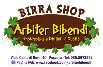 Arbiter Bibendi