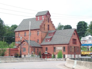 The Gamble Mill