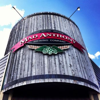 Mad Anthony Brewing Company-Fort Wayne