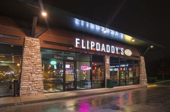 Flipdaddy�s Burgers and Beers (Wooster Pike)