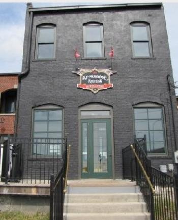 Appanoose Rapids Brewing Company
