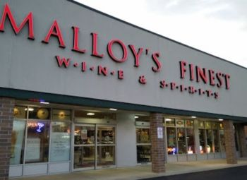 Malloy�s Finest Wine and Spirits