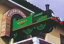 Railway Arms (Triple fff)
