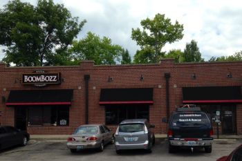 Boombozz Craft Pizza and Taphouse - Highlands