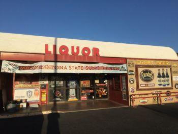 Sun Devil Liquors