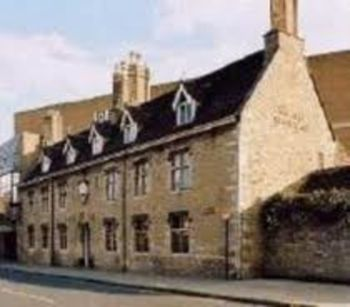 Wortley Almshouses (Sam Smith�s)