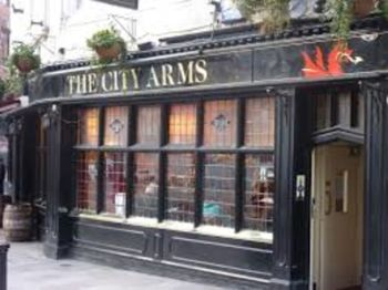 City Arms (Brains)