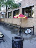 Winston�s English Pub and Grill