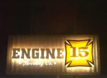 Engine 15 Brewing Company