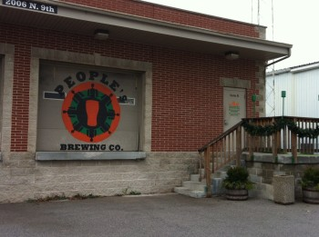 People�s Brewing Company