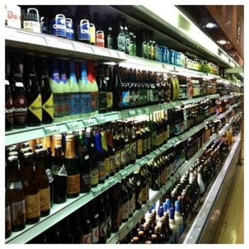 Bradley�s Specialist Off-Licence & Foodstore