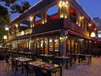 Shanghai Brewery - Hongmei Rd.