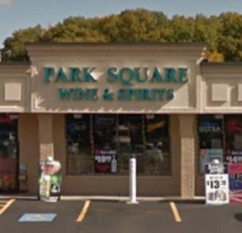 Park Square Wine & Spirits