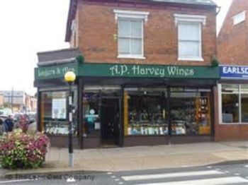 A P Harvey Wines