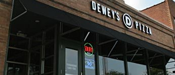 Dewey�s Pizza - Clifton
