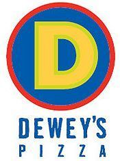 Dewey�s Pizza - Oakley