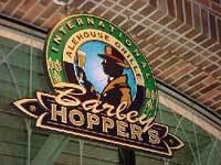 M.J. BarleyHoppers (Ybor City)