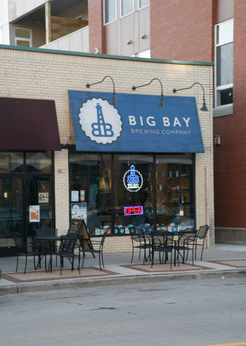 Big Bay Brewing