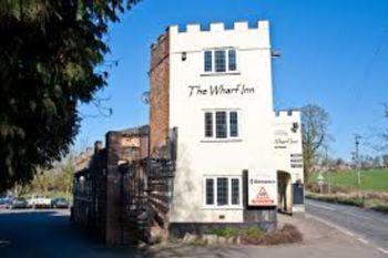 Wharf Inn (Marston�s)