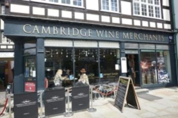 Cambridge Wine Merchants - Bridge Street