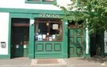 Staggs Bar (Volunteer Arms)