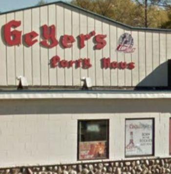 Geyer�s Party Haus