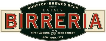Birreria Eataly New York