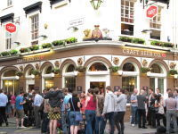 Craft Beer Co - Clerkenwell