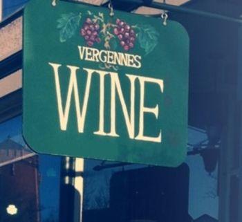 Vergennes Wine and Beverage