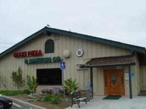 Oggi�s Pizza & Brewery - Encinitas