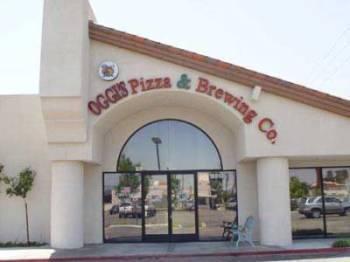 Oggi�s Pizza & Brewery - Santa Clarita