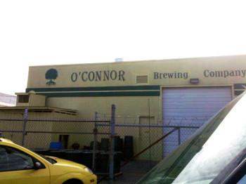 O�Connor Brewing Company