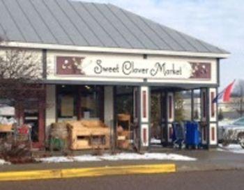 Sweet Clover Market