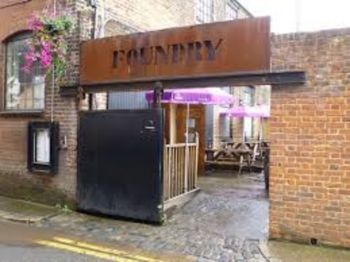 Foundry Brew Pub (Canterbury Brewers)